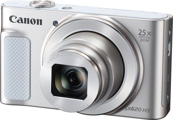 Canon PowerShot SX620 HS weiß (1074C002)