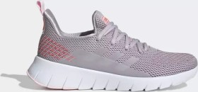 adidas Asweego grey two/cloud white/clear pink (Damen) (EE8529)
