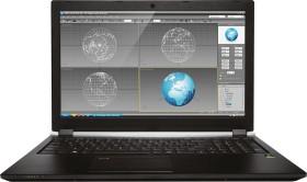 PNY PrevailPro P4000, Core i7-7700HQ, 32GB RAM, 512GB SSD, 2TB HDD, 3840x2160 (MWS-P4P-DEP-2-PB)