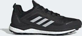 adidas Terrex Agravic Flow core black/grey two/grey six (Herren) (G26101)