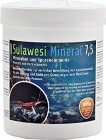 SaltyShrimp Sulawesi Mineral 7.5, Wasseraufbereiter für Sulawesi Garnelen, 900g (SSM-NSM75-900)
