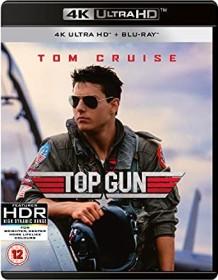 Top Gun (4K Ultra HD)(UK)