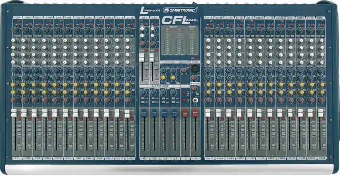 Omnitronic CFL-2442 (10060350)