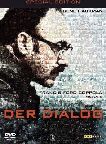Der Dialog - Collector's Edition (Blu-ray) -- via Amazon Partnerprogramm