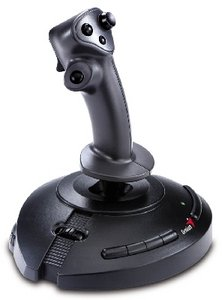 Genius MaxFighter F-23U Joystick, USB (PC)