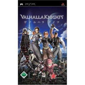 Valhalla Knights 2 (englisch) (PSP)