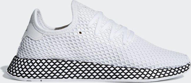 adidas Deerupt Runner ftwr whitecore black (Herren) (B41767) ab € 49,95