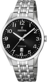 Festina classics Titan F20466/3