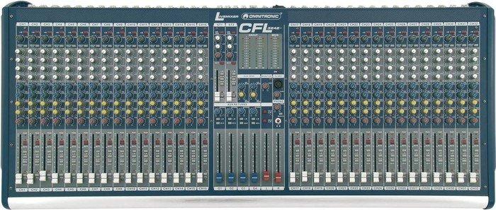 Omnitronic CFL-3242 (10060375)