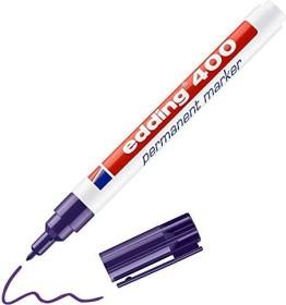 edding 400 Permanentmarker violett (4-400008)