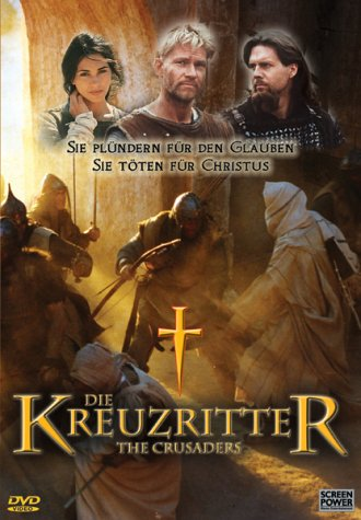 Die Kreuzritter - The Crusaders -- via Amazon Partnerprogramm