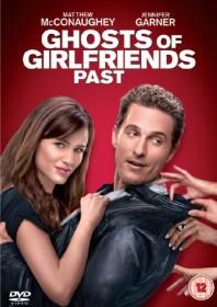 Ghosts Of Girlfriends Past (DVD) (UK)