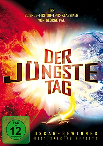 Der jüngste Tag -- via Amazon Partnerprogramm