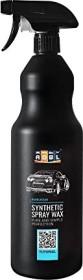 ADBL Synthetic Spray Wax Sprühwachs 500ml