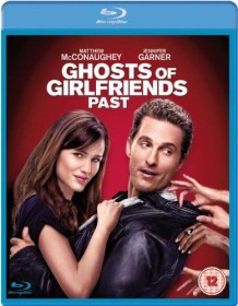 Ghosts Of Girlfriends Past (Blu-ray) (UK)