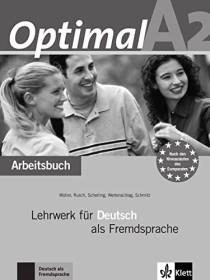 Klett Verlag Optimal A2 - Lehrwerk für Deutsch als Fremdsprache (deutsch) (PC)