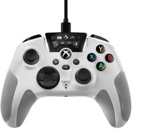 Turtle Beach Recon wired controller white (Xbox SX/Xbox One/PC) (TBS-0705-02)