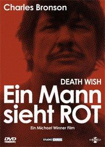 Death Wish 1 - Ein Mann sieht rot
