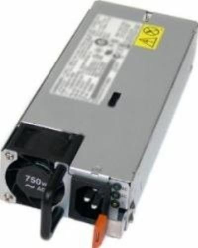 Lenovo 750W replacement charger for System x3650 M5, DX8200C 5120 Platinum, rackmount server power supply