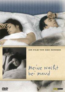 Meine Nacht bei Maud