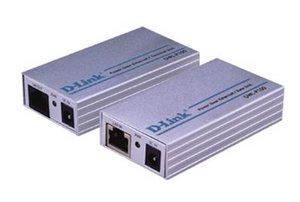 D-Link DWL-P100, PoE kit