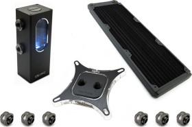 XSPC RayStorm Ion TX360 WaterCooling kit [Intel+AMD]