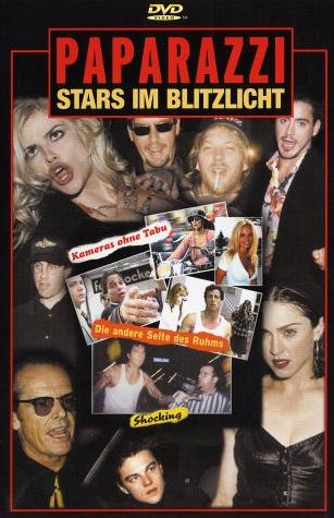 Paparazzi - Stars im Blitzlicht -- via Amazon Partnerprogramm