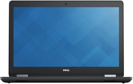 Dell Precision M3510, Core i5-6440HQ, 8GB RAM, 500GB HDD, Windows 7 Professional (3XYXR)