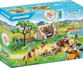 playmobil Spirit - Riding Free - Sommercamp (70329)