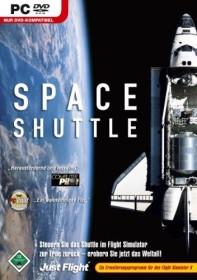 Flight Simulator X - Space Shuttle (Add-on) (PC)