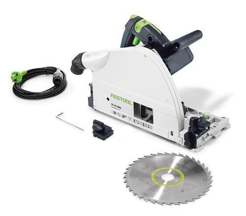 Festool TS 75 EBQ Elektro-Tauchsäge (561184) -- via Amazon Partnerprogramm