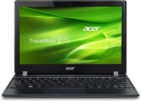 Acer TravelMate B113-M-323a4G50ikk (NX.V7QEG.002)