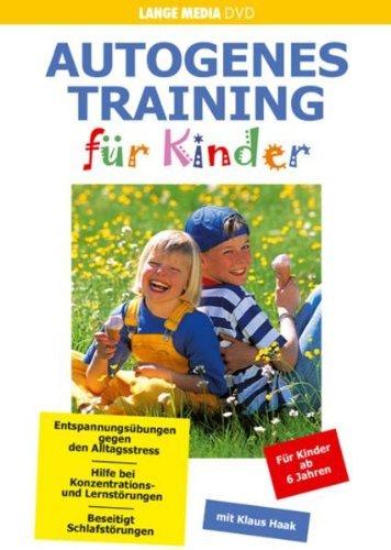 Autogenes Training für Kinder -- via Amazon Partnerprogramm