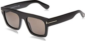 Tom Ford Fausto schwarz (FT0711-01A)