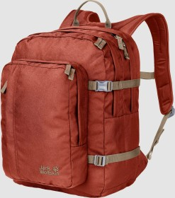 Jack Wolfskin Berkeley mexican pepper (2530001-3740)