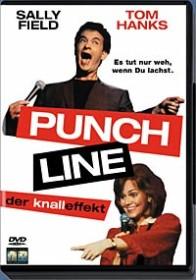 Punch Line - Der Knalleffekt