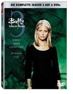 Buffy - W Bann ten Dämonen Season 3