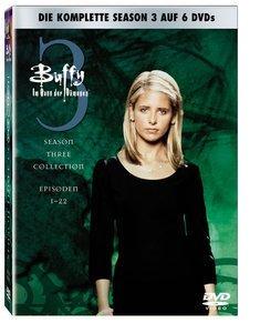 Buffy - Im Bann der Dämonen Season 3