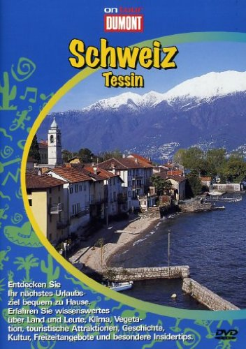 Reise: Tessin -- via Amazon Partnerprogramm