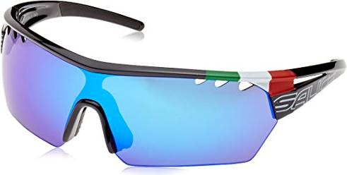 Salice 006 Sonnenbrille, Uni, 006ITA CRX, Weiß