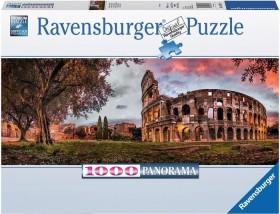 Ravensburger Puzzle Colosseum im Abendrot (15077)
