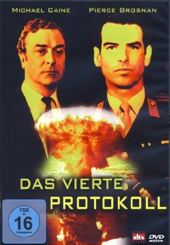 Das vierte Protokoll -- via Amazon Partnerprogramm