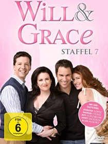 Will & Grace Season 7