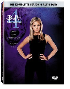 Buffy - W Bann ten Dämonen Season 4