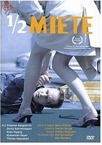 1/2 Miete -- via Amazon Partnerprogramm