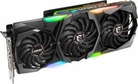 MSI GeForce RTX 2070 SUPER Gaming Z Trio, 8GB GDDR6, HDMI, 3x DP (V372-453R)