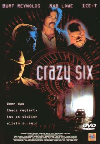 Crazy Six -- via Amazon Partnerprogramm