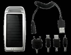 Arctic C1 Mobile charger
