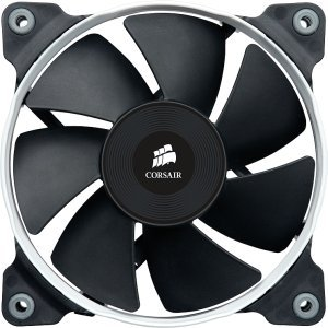 Corsair Air Series SP120 Quiet Edition High Static pressure, 2-er pack (CO-9050006-WW)