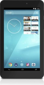 TrekStor SurfTab breeze 7.0 quad 8GB schwarz (98421)